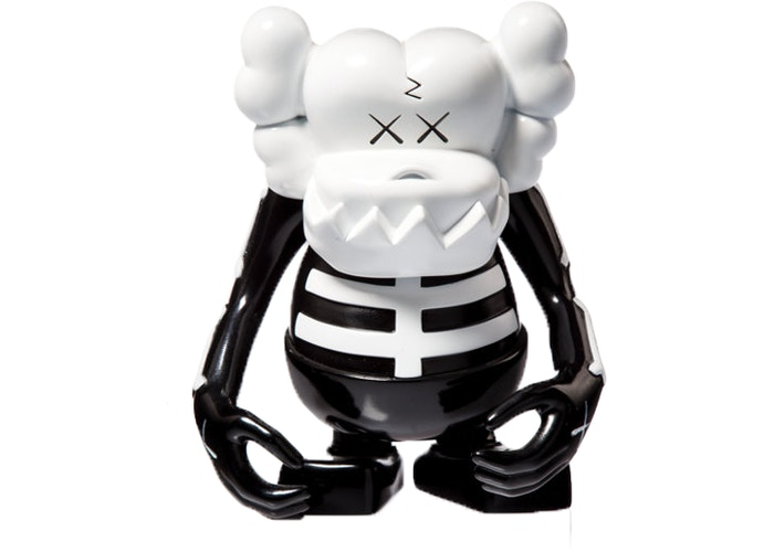 KAWS x Bounty Hunter